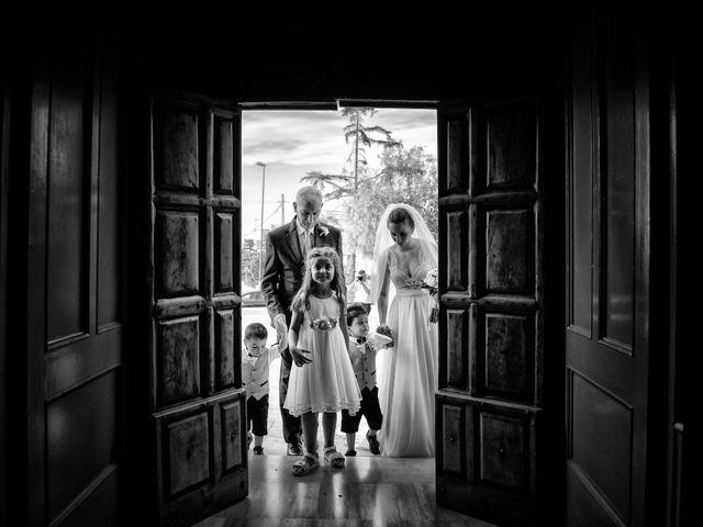 Il matrimonio di Chiara e Leonardo a Galatone, Lecce 16