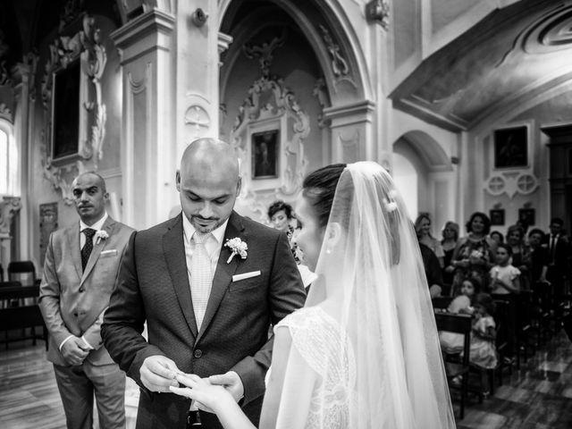 Il matrimonio di Chiara e Leonardo a Galatone, Lecce 19