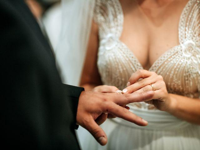 Il matrimonio di Chiara e Leonardo a Galatone, Lecce 20