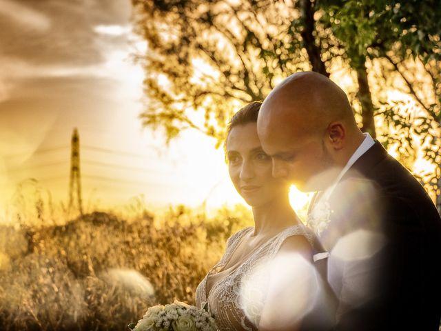 Il matrimonio di Chiara e Leonardo a Galatone, Lecce 21
