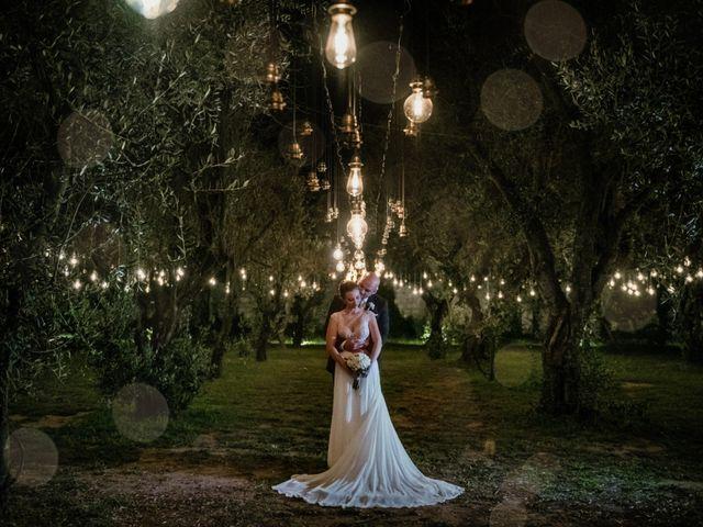 Il matrimonio di Chiara e Leonardo a Galatone, Lecce 26