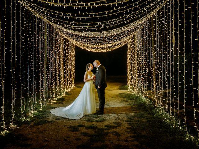 Il matrimonio di Chiara e Leonardo a Galatone, Lecce 29