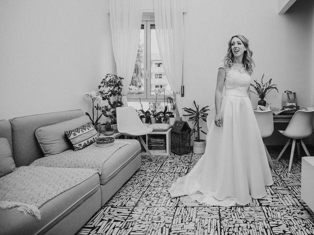 Il matrimonio di Eros e Anna a Varese, Varese 13