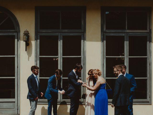 Il matrimonio di Eros e Anna a Varese, Varese 22