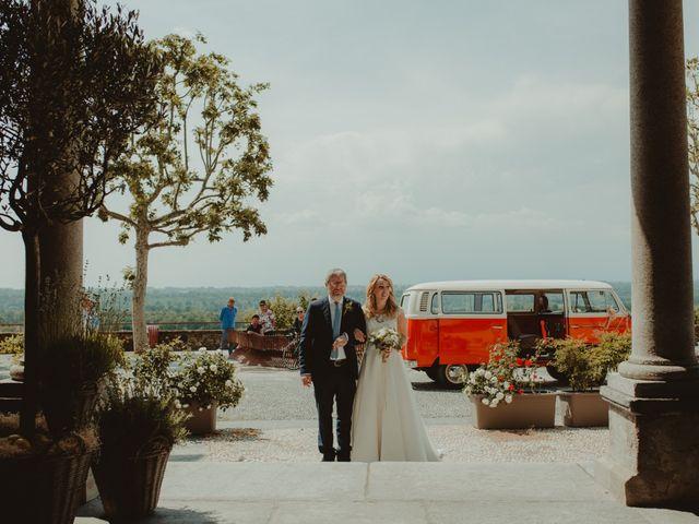 Il matrimonio di Eros e Anna a Varese, Varese 30