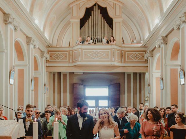 Il matrimonio di Eros e Anna a Varese, Varese 32