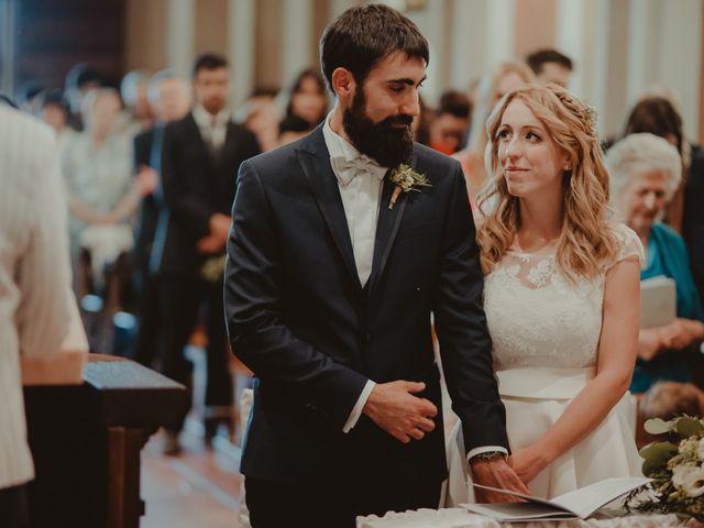 Il matrimonio di Eros e Anna a Varese, Varese 35