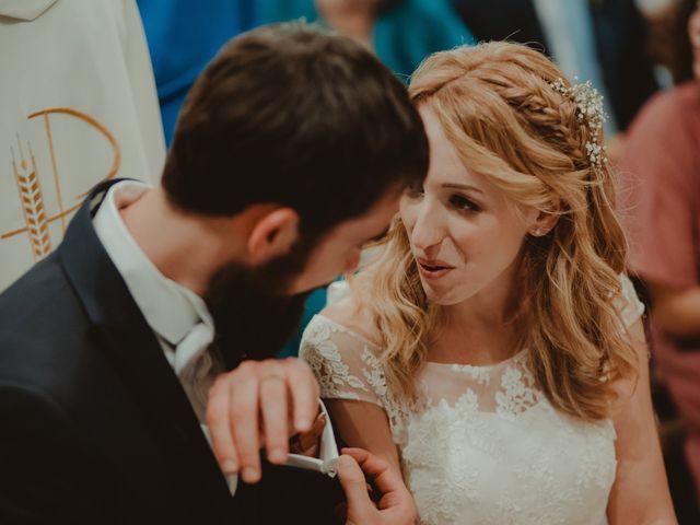 Il matrimonio di Eros e Anna a Varese, Varese 37