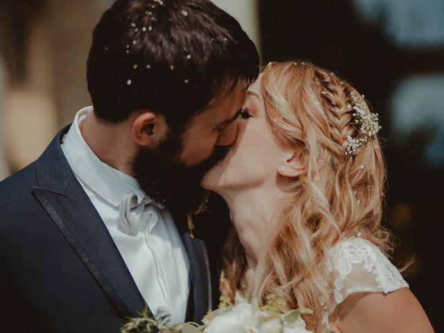 Il matrimonio di Eros e Anna a Varese, Varese 39