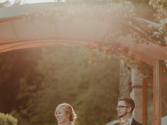 Il matrimonio di Eros e Anna a Varese, Varese 50