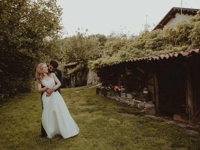Il matrimonio di Eros e Anna a Varese, Varese 59
