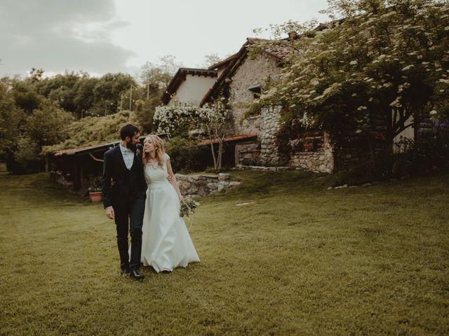 Il matrimonio di Eros e Anna a Varese, Varese 64