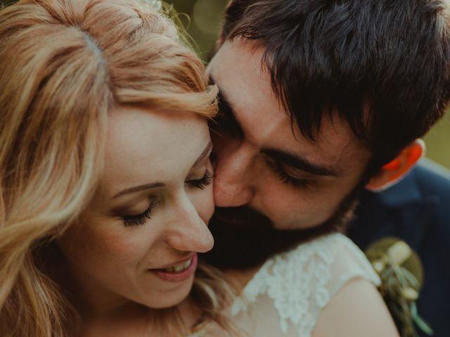 Il matrimonio di Eros e Anna a Varese, Varese 1