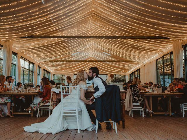 Il matrimonio di Eros e Anna a Varese, Varese 74