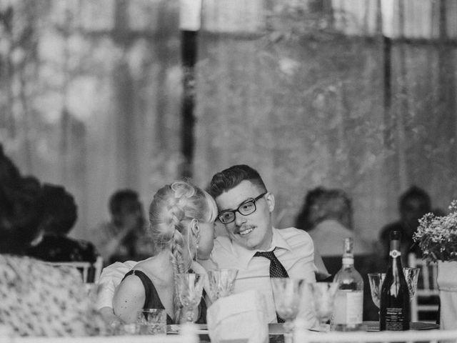 Il matrimonio di Eros e Anna a Varese, Varese 75
