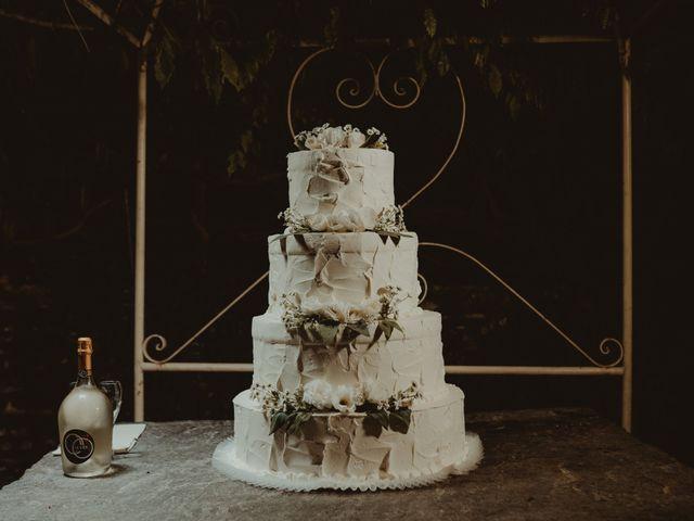 Il matrimonio di Eros e Anna a Varese, Varese 78