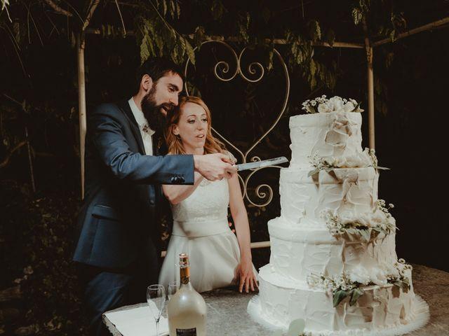 Il matrimonio di Eros e Anna a Varese, Varese 79