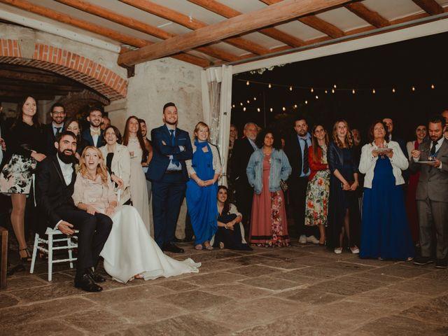 Il matrimonio di Eros e Anna a Varese, Varese 81