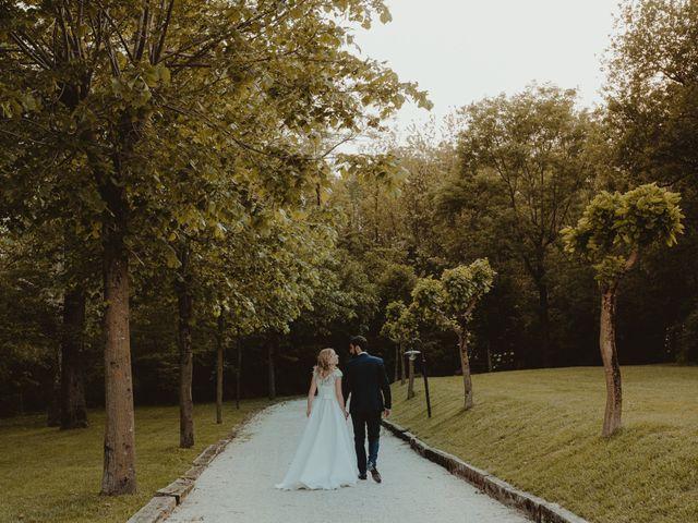 Il matrimonio di Eros e Anna a Varese, Varese 88