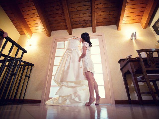 Il matrimonio di Jonathan e Francesca a Merate, Lecco 24