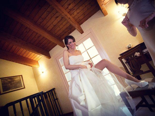 Il matrimonio di Jonathan e Francesca a Merate, Lecco 31