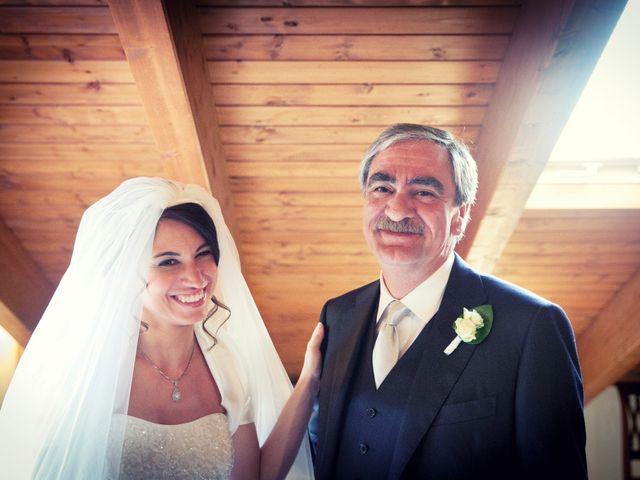Il matrimonio di Jonathan e Francesca a Merate, Lecco 35