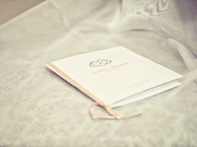 Il matrimonio di Jonathan e Francesca a Merate, Lecco 36