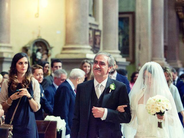 Il matrimonio di Jonathan e Francesca a Merate, Lecco 41