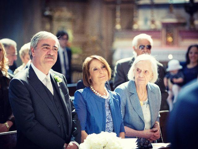 Il matrimonio di Jonathan e Francesca a Merate, Lecco 46
