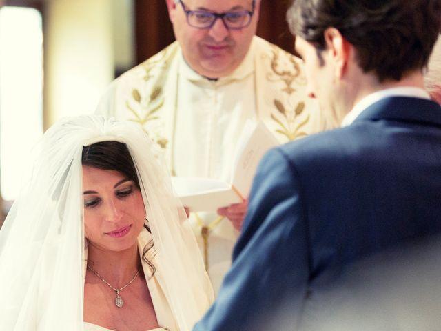 Il matrimonio di Jonathan e Francesca a Merate, Lecco 49