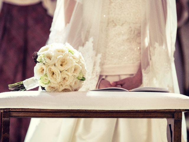 Il matrimonio di Jonathan e Francesca a Merate, Lecco 52