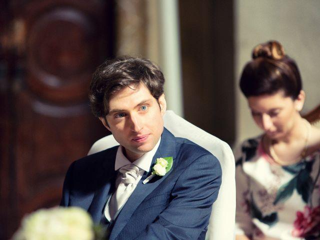 Il matrimonio di Jonathan e Francesca a Merate, Lecco 59