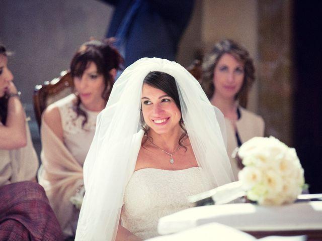Il matrimonio di Jonathan e Francesca a Merate, Lecco 60