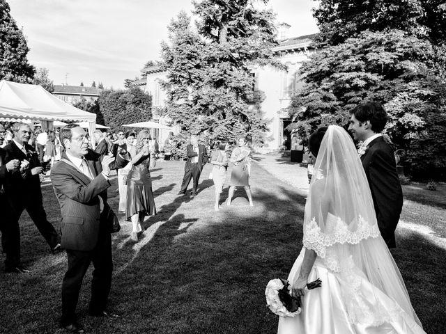 Il matrimonio di Jonathan e Francesca a Merate, Lecco 72