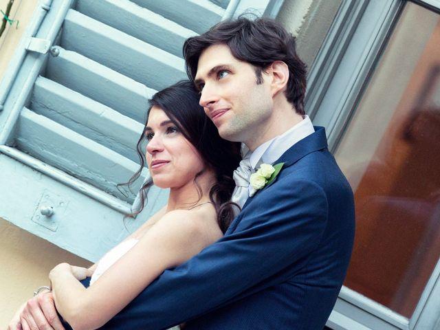 Il matrimonio di Jonathan e Francesca a Merate, Lecco 77
