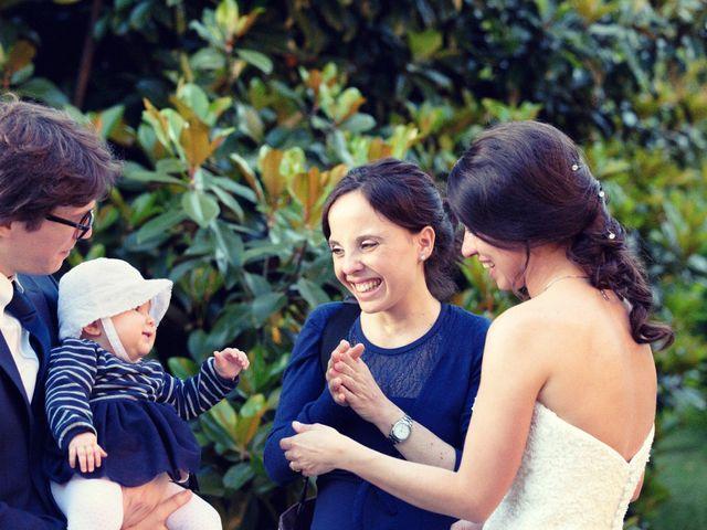Il matrimonio di Jonathan e Francesca a Merate, Lecco 86
