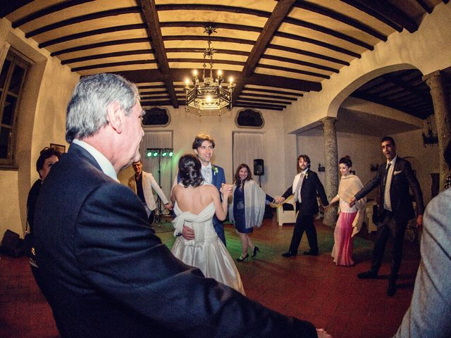 Il matrimonio di Jonathan e Francesca a Merate, Lecco 95