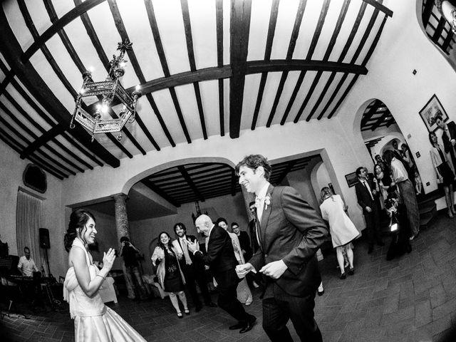 Il matrimonio di Jonathan e Francesca a Merate, Lecco 97