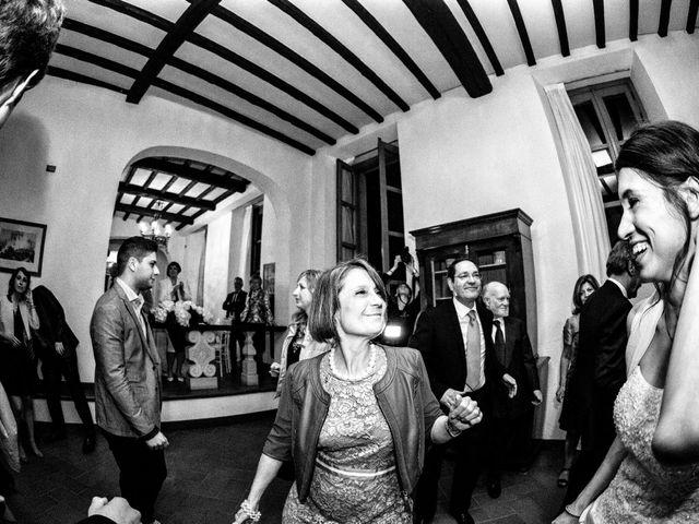 Il matrimonio di Jonathan e Francesca a Merate, Lecco 98