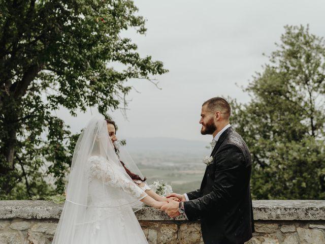 Il matrimonio di Eleonora e Leonardo a Rovolon, Padova 15