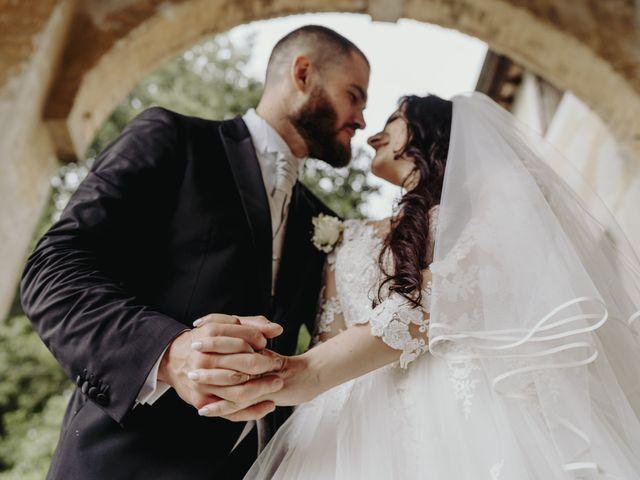 Il matrimonio di Eleonora e Leonardo a Rovolon, Padova 16