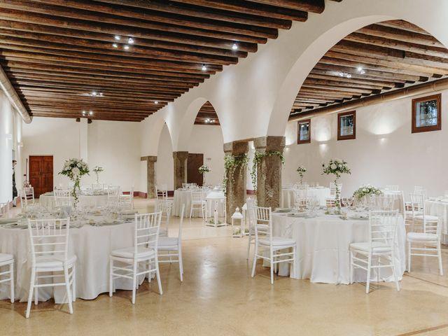 Il matrimonio di Eleonora e Leonardo a Rovolon, Padova 27