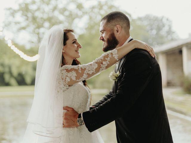 Il matrimonio di Eleonora e Leonardo a Rovolon, Padova 30