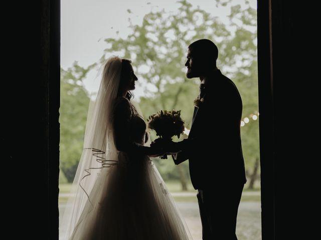 Il matrimonio di Eleonora e Leonardo a Rovolon, Padova 31