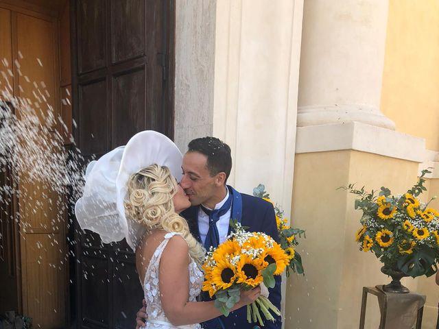 Il matrimonio di Kekko e Teresa a Crotone, Crotone 2