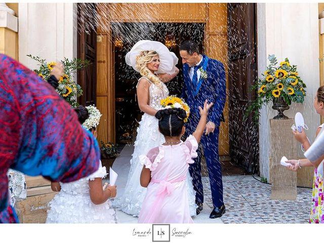 Il matrimonio di Kekko e Teresa a Crotone, Crotone 1