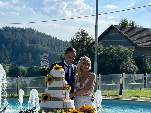 Il matrimonio di Kekko e Teresa a Crotone, Crotone 4