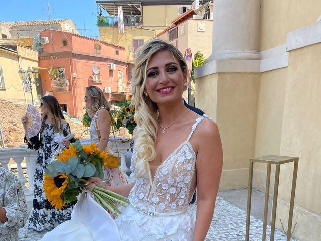 Il matrimonio di Kekko e Teresa a Crotone, Crotone 5