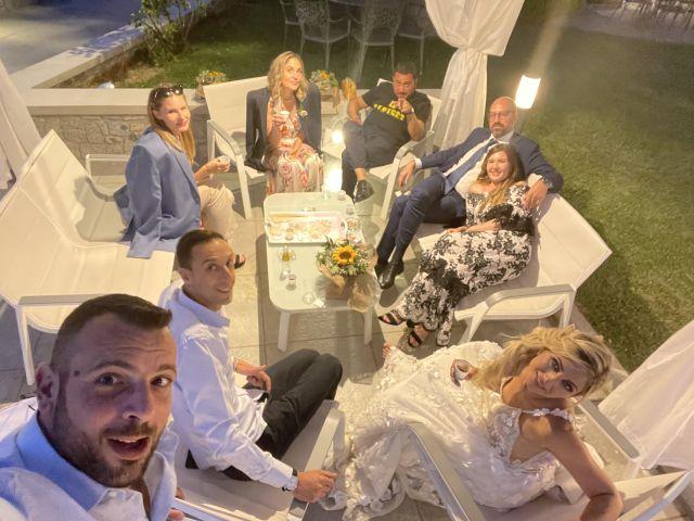Il matrimonio di Kekko e Teresa a Crotone, Crotone 6