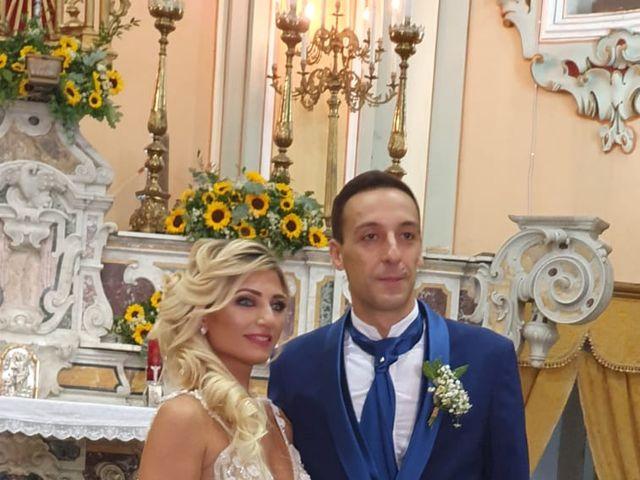 Il matrimonio di Kekko e Teresa a Crotone, Crotone 9